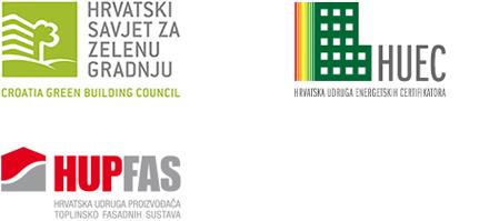 Obnovimo Hrvatsku - 3 udruge logos