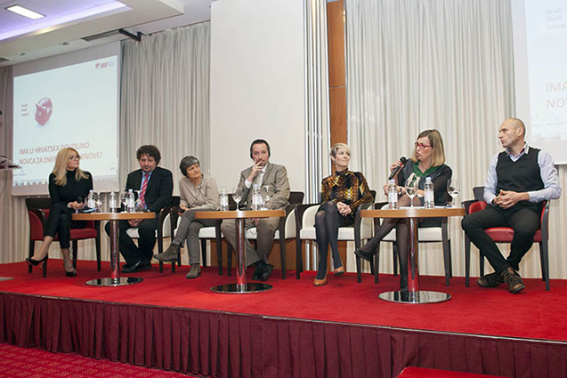 HUPFAS panel 2014.