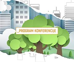 Konferencija - zelena gradnja održivi razvoj