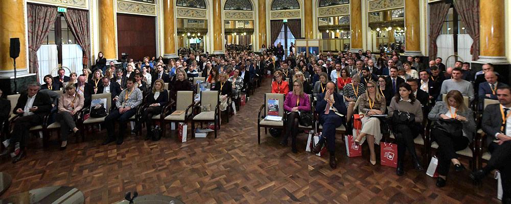 Održana Središnja Konferencija o Zelenoj gradnji i Održivom razvoju