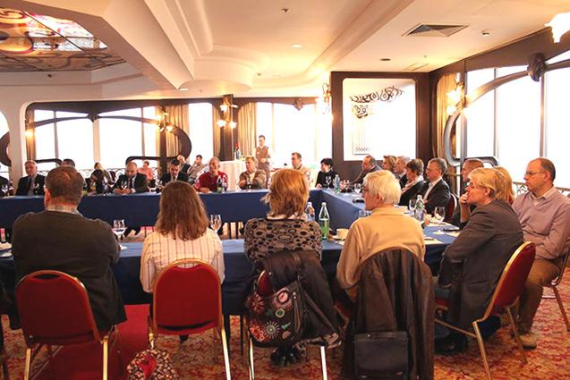 Rezime panel diskusije: Povećanje broja projekata energetskih obnova kroz dodatne modele financiranja