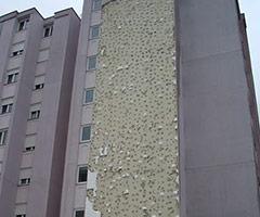 Važnost ugradnje toplinsko - fasadnih sustava