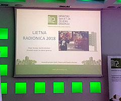 Održana Ljetna zelena radionica