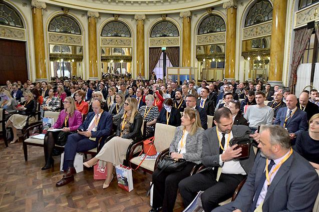 Održana SREDIŠNJA Konferencija o Zelenoj gradnji i Održivom razvoju 2018
