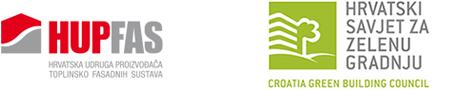 HUPFAS i HSZG logotipi